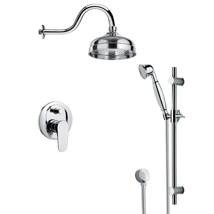 REMER SFR7526-63 AUTUNNO SHOWER FAUCET