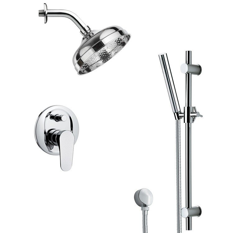 REMER SFR7529-63 AUTUNNO SHOWER FAUCET