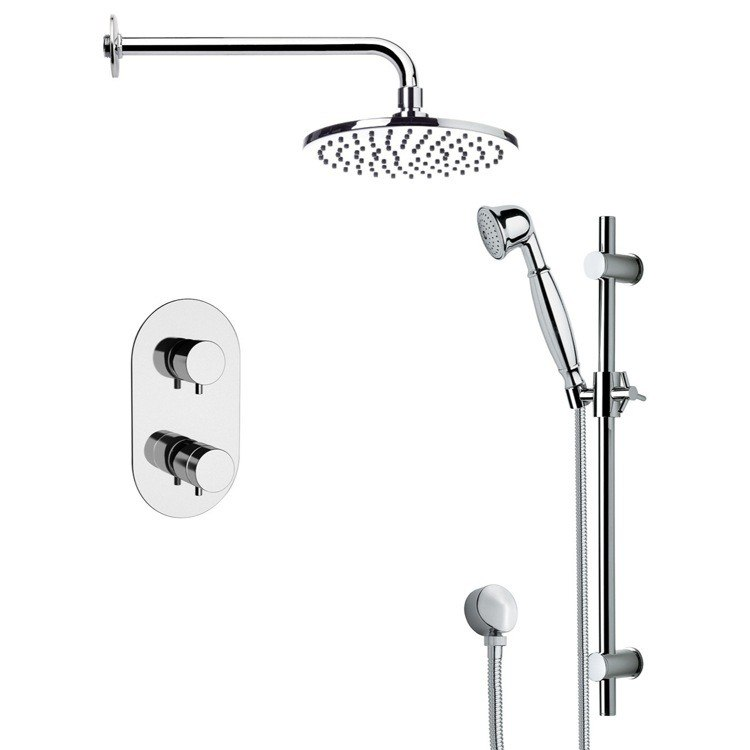 REMER SFR7537-63 AUTUNNO SHOWER FAUCET