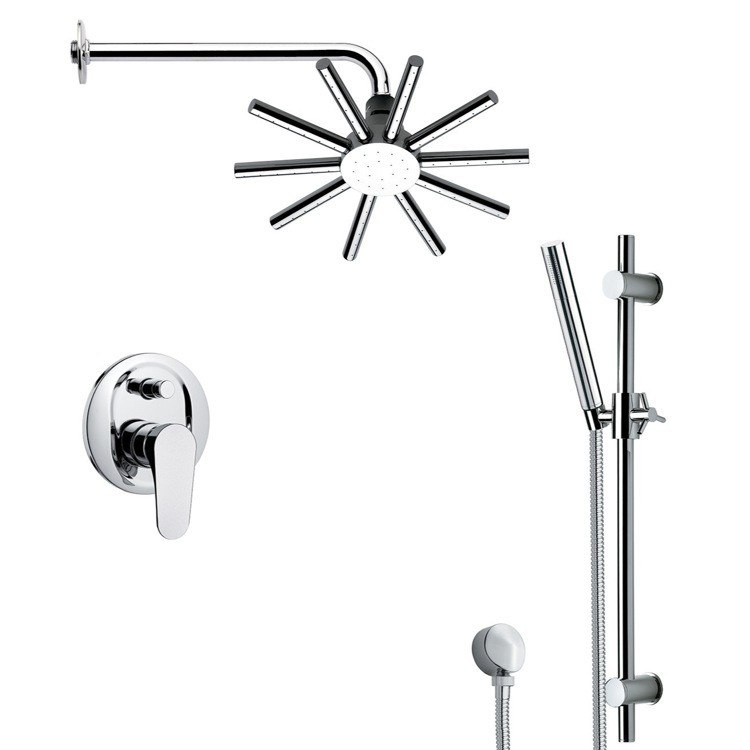 REMER SFR7548-63 AUTUNNO SHOWER FAUCET