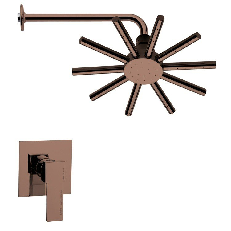 REMER SS1133 MARIO SHOWER FAUCET SET